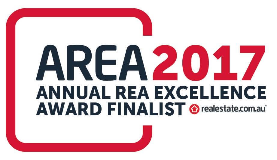 AREA 2017 real estate awards, video production